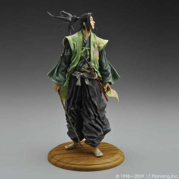Goodie Kojiro Sasaki