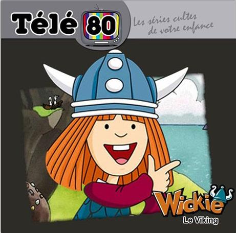 Des nouveaux CD de génériques ! Vic-le-viking-cd-tele-80