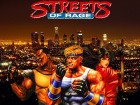 Jeu Video - 3D Streets of Rage