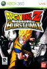 Jeux video - Dragon Ball Z Burst Limit