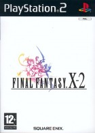 Jeu video -Final Fantasy X-2