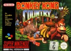 Jeu Video - Donkey Kong Country