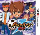 Jeu Video - Inazuma Eleven GO Dark