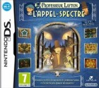 Jeu video -Professeur Layton - L'Appel du Spectre