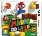Jeu video -Super Mario 3D Land