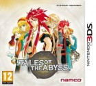 Jeu video -Tales of the Abyss 3DS