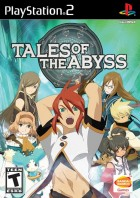 Jeu Video - Tales of the Abyss