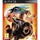 Jeu video -The King Of Fighters XIII
