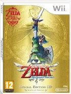 Jeu Video - The Legend of Zelda - Skyward Sword