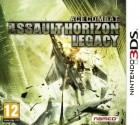 jeu video - Ace Combat - Assault Horizon Legacy