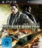 Jeu video -Ace Combat - Assault Horizon