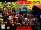 jeux video - Donkey Kong Country 2