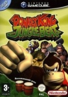 Jeu Video - Donkey Kong Jungle Beat