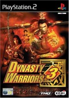 Jeu Video - Dynasty Warriors 3