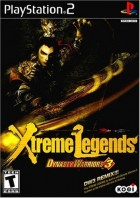 Jeu Video - Dynasty Warriors 3 - Xtreme Legends