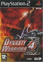 Jeu Video - Dynasty Warriors 4 - Empires