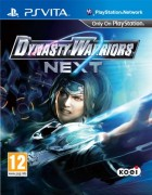 Jeu Video - Dynasty Warriors Next