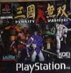 Jeu Video - Dynasty Warriors