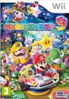 Jeu Video - Mario Party 9