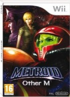 Metroid - Other M