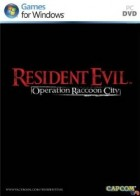 Resident Evil - Operation Raccoon City