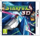 Jeu Video - Starfox 64 3D