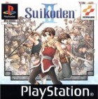 Jeu video -Suikoden II