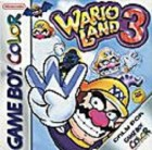 Jeu Video - Wario Land 3