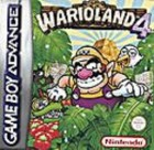 Jeu Video - Wario Land 4
