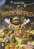 Jeu Video - Wario World