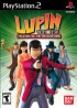 Jeux video - Lupin The 3rd - Treasure Of The Sorcerer King