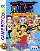 Jeu Video - One Piece Yume no Lufy Kaizokudan Tanjou