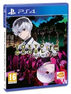 Jeu Video - Tokyo Ghoul:Re [CALL to EXIST]