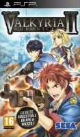 Jeu Video - Valkyria Chronicles 2