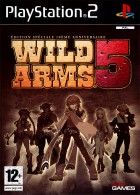 Jeu Video - Wild Arms 5