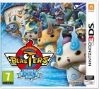 jeu video - Yo-kai Watch Blasters : L'escadron Du Chien Blanc