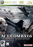 Ace Combat 6 - Fires of Liberation
