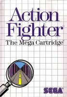 Jeu Video - Action Fighter