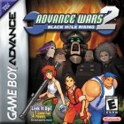 Jeu Video - Advance Wars 2 - Black Hole Rising