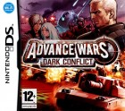 jeux video - Advance Wars - Dark Conflict