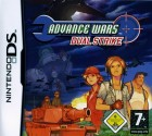 jeux video - Advance Wars - Dual Strike