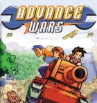 Jeu Video - Advance Wars