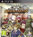 Mangas - Aegis of Earth : Protonovus Assault