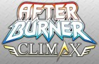 Jeu Video - After Burner Climax