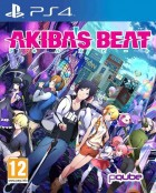 jeu video - Akiba's Beat