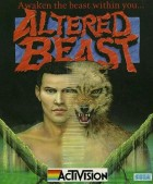 Jeu Video - Altered Beast