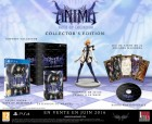 Anima : Gate of Memories - Edition Collector