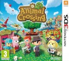 Jeu video -Animal Crossing - New Leaf