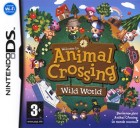 Animal Crossing - Wild World