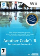 Another Code - R - Les Portes de la Mémoire - Wii